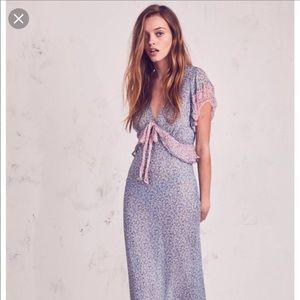 LoveShackFancy Lilian Dress